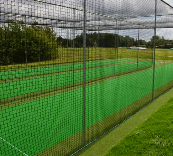 MULTI LANE STEEL Cricket NET Cage