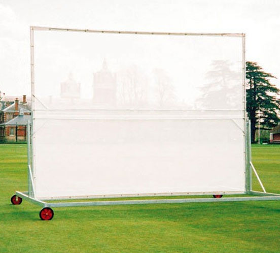 MOBILE CANVAS CRICKET SIGHT SCREEN