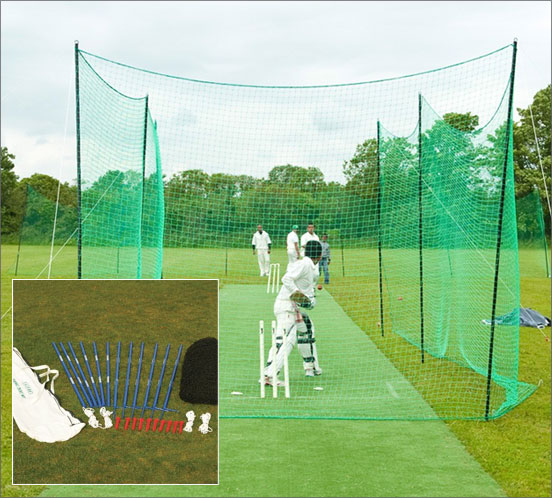 PORTANET CRICKET NETS