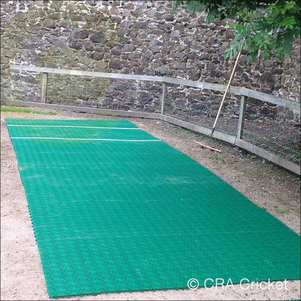 CLIX ALL SURFACE CRICKET PITCH