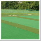 Professional Test Non Turf Pitch & Dynamic Base Construction.