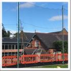 Cricket boundary netting