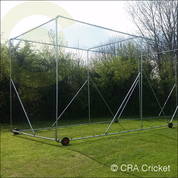 CLUB MOBILE CRICKET NET CAGE