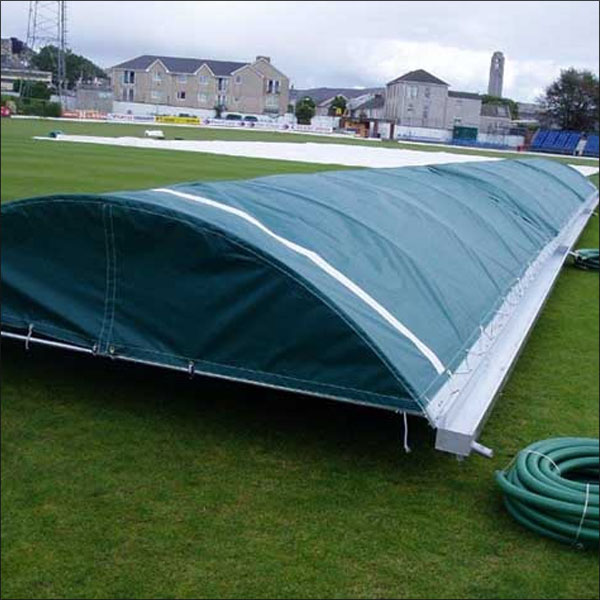 COUNTY GRADE WICKET COVERS