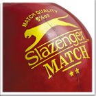 Classic Slagenger Match Cricket Balls