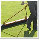 Long Handle Cricket Pitch Drag Brush