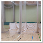 Indoor Cricket Batting Net Practice Facilities