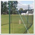 Junior cricket nets