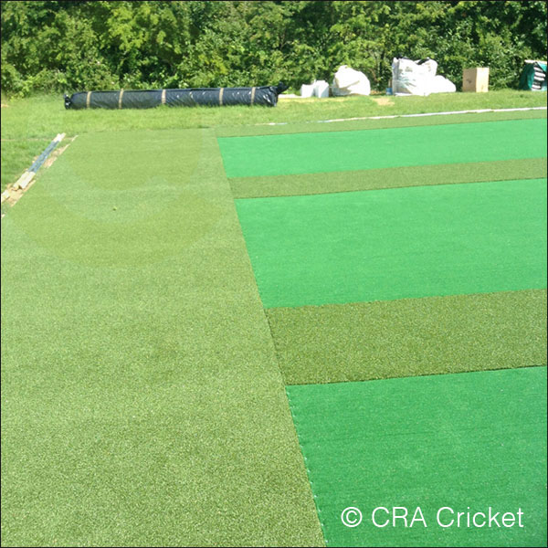 NON TURF ARTIFICIAL PITCHES