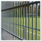 Steel Perimeter & Grounds Fencing