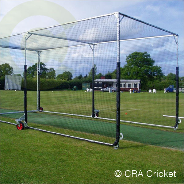 COUNTY MOBILE CRICKET NET CAGE
