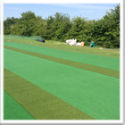 Professional Non Turf Artificial Practice Pitches
