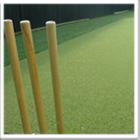 Residential Non Turf IBC Outdoor Cricket Practice Area.