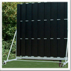 Reversable 20 20 Cricket Sight Screen