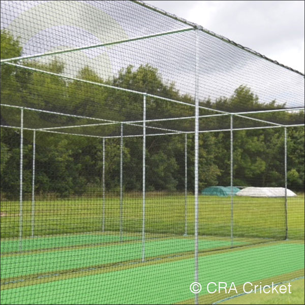 RESIDENTIAL PRACTICE CAGE NET AREAS