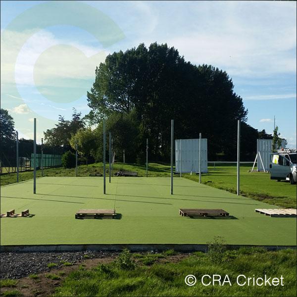 Schools and university cricket facilities construction company