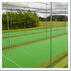 Steel Cricket Cage Net Design & Construction